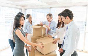 Un déménagement administratif n'autorise aucune improvisation.