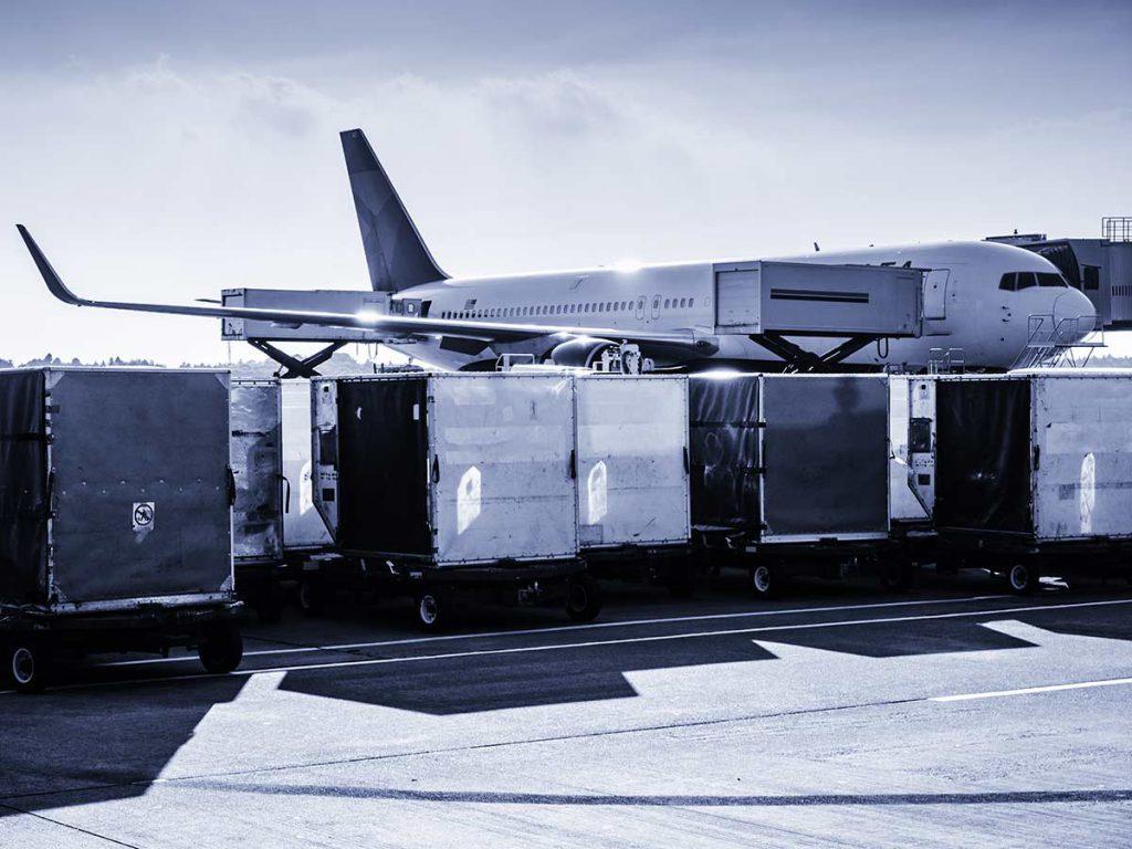 T2M, spécialiste du déménagement aérien