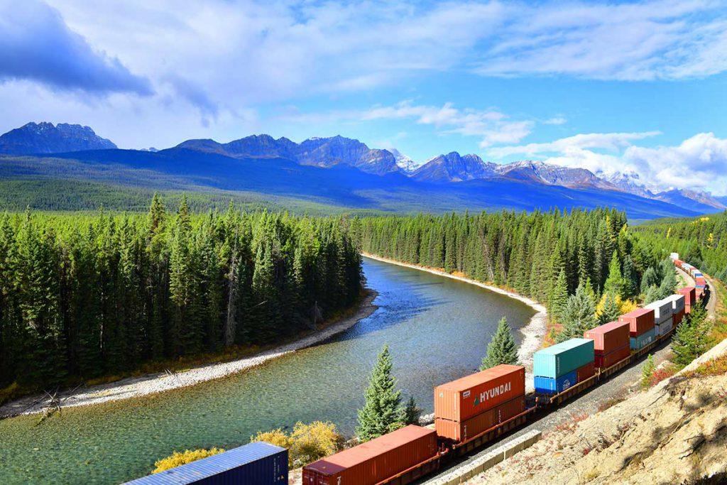 T2M, spécialiste du déménagement ferroviaire