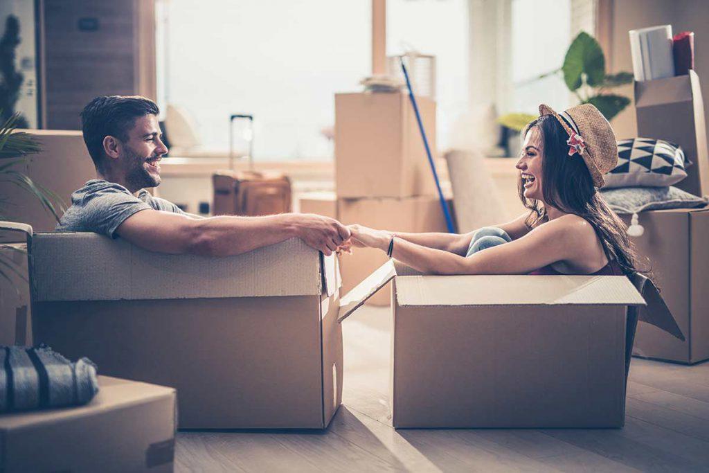 T2M est à l'écoute de vos besoins afin de faciliter votre déménagement.