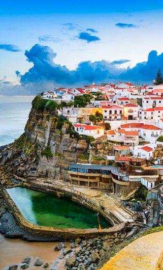 Avec T2M, déménagez au Portugal