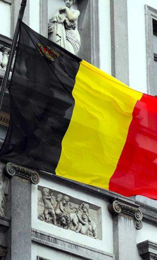 Avec T2M, déménagez en Belgique
