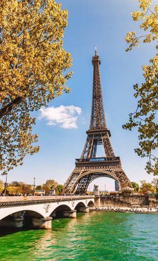 Avec T2M, déménagez en France