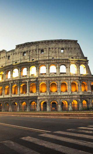 Avec T2M, déménagez en Italie