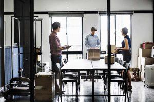 T2M - Nos spécialistes du déménagement d'entreprises et de bureaux sont à votre écoute afin de vous conseiller.